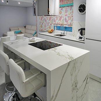 Cocina ba o reformas muebles ba os y cocinas escribano vigo - Reformas de cocinas y banos en vigo ...